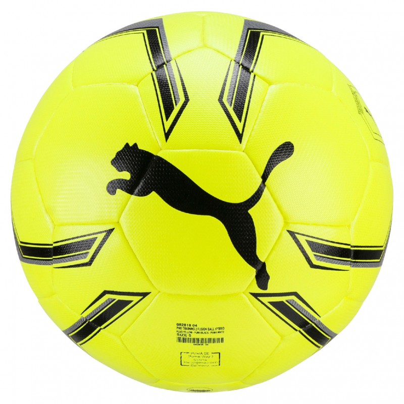 Ballon de football PRO Puma - Ballon de foot  personnalisé