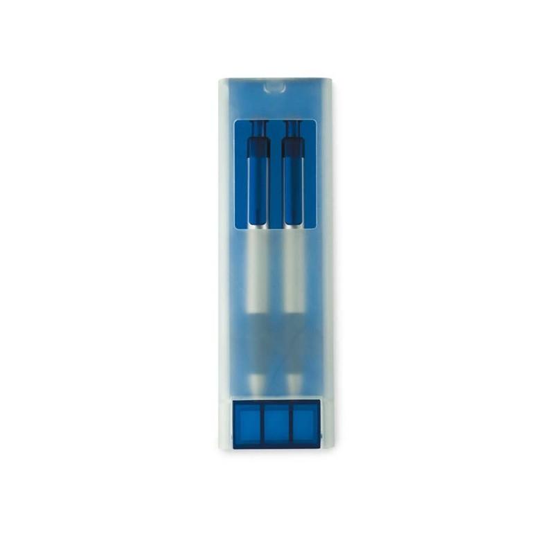 41-692 Set de stylos Niche personnalisé