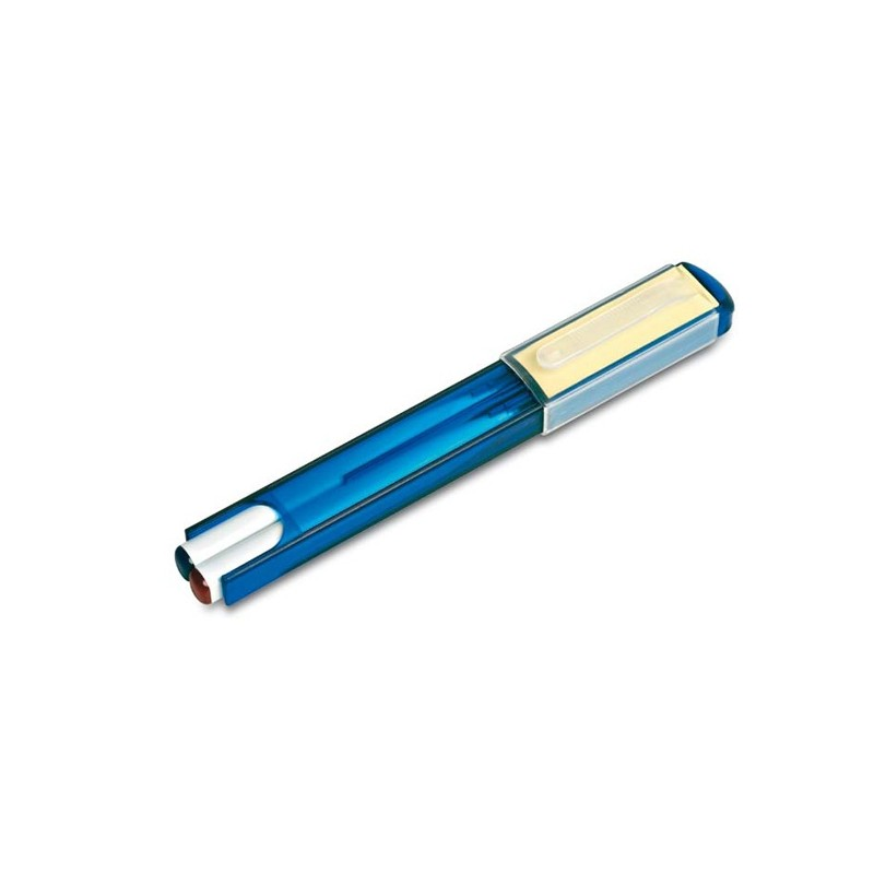 Set de 2 stylos à bille Easyoffice