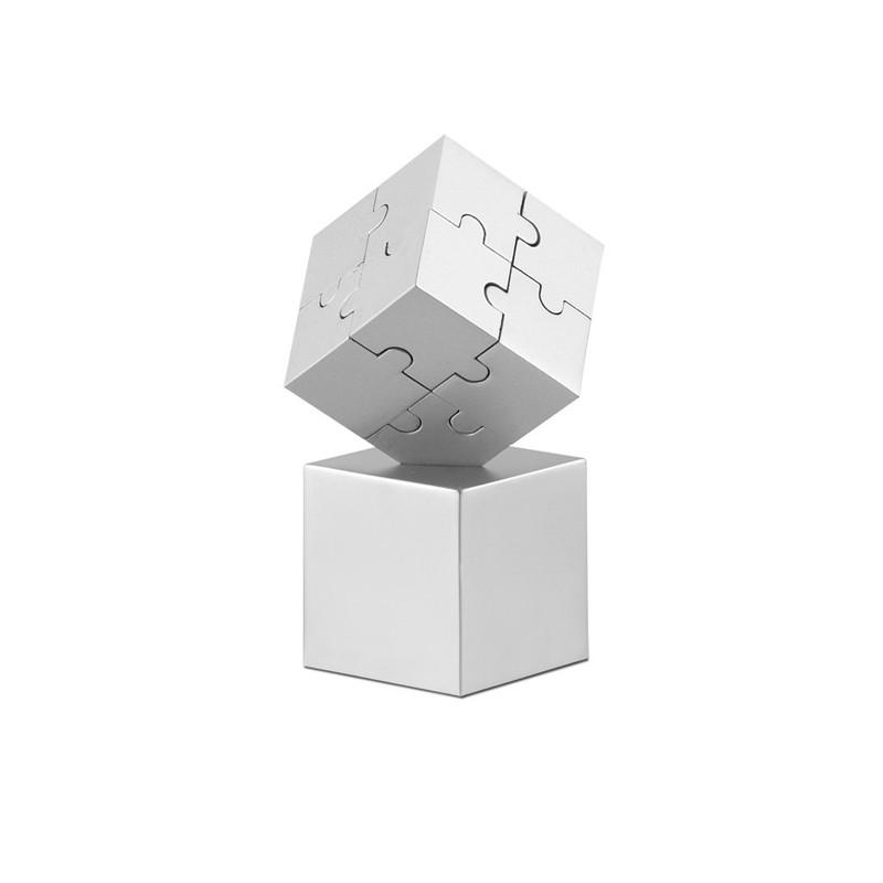 Puzzle 3D Kubzle - Puzzle - objets publicitaires