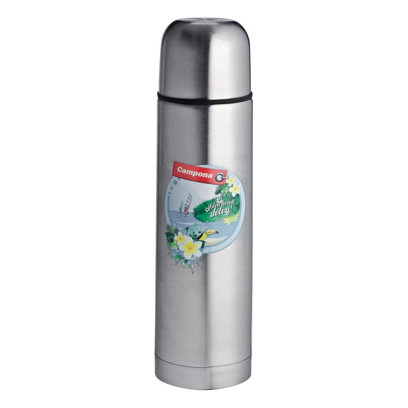 Bouteille isotherme - Bouteille et mug isotherme publicitaire