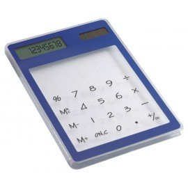 Calculatrice solaire Clearal
