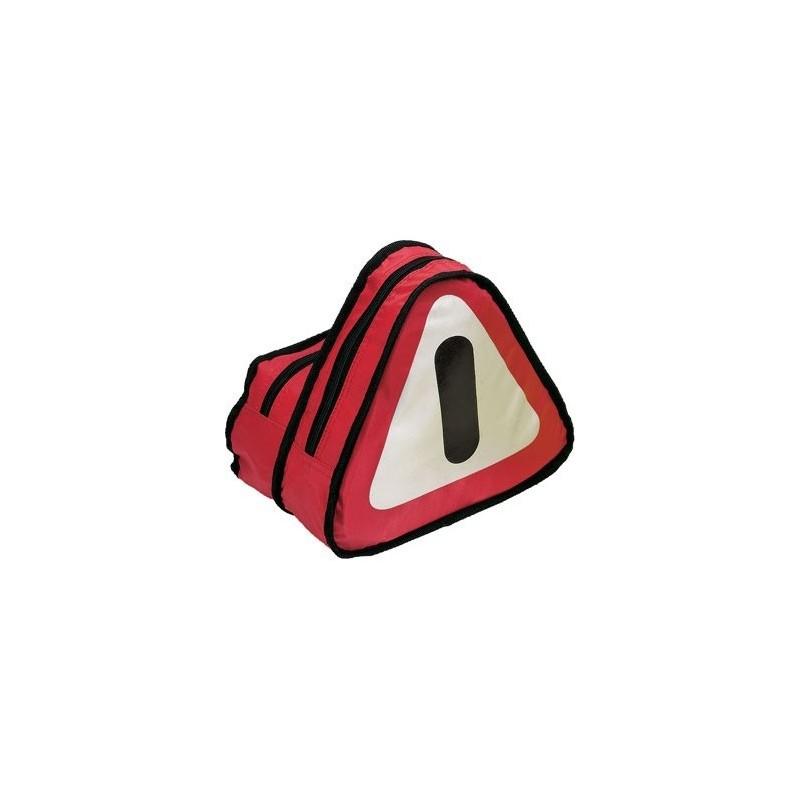 kit de d pannage voiture triangle kit de s curit. Black Bedroom Furniture Sets. Home Design Ideas