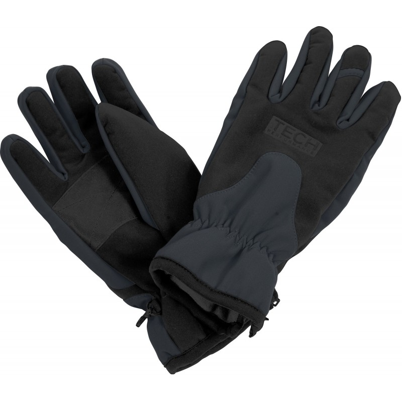 Gants softshell Result