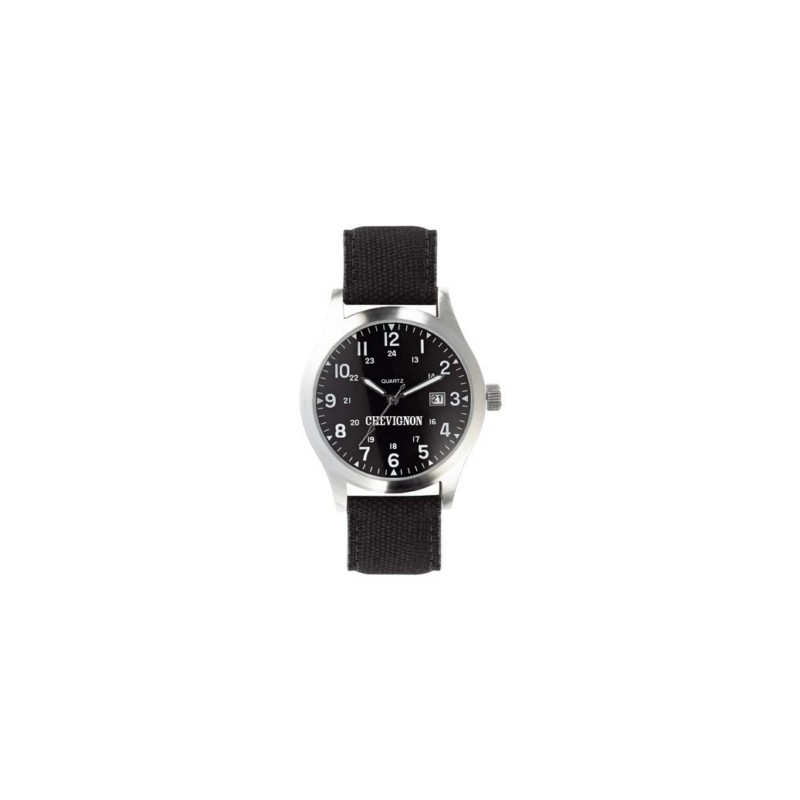 montre analogique homme chevignon vente de montres cadeaux publicitaires. Black Bedroom Furniture Sets. Home Design Ideas