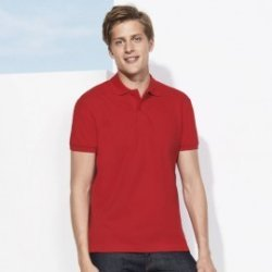 Polo homme Spirit