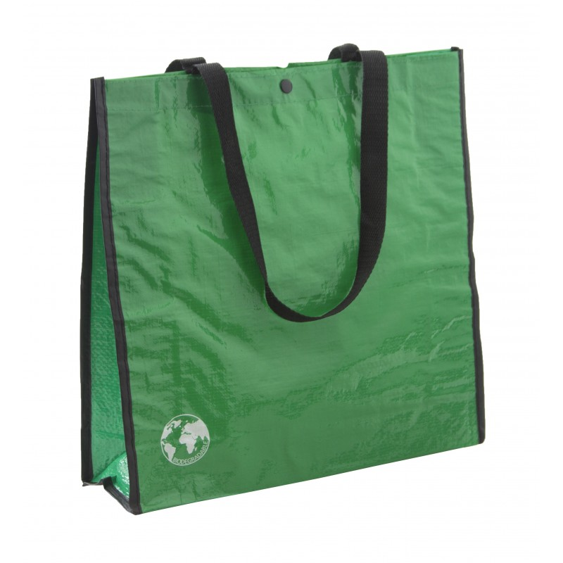 Sac shopping Recycle - Sac de courses sur mesure
