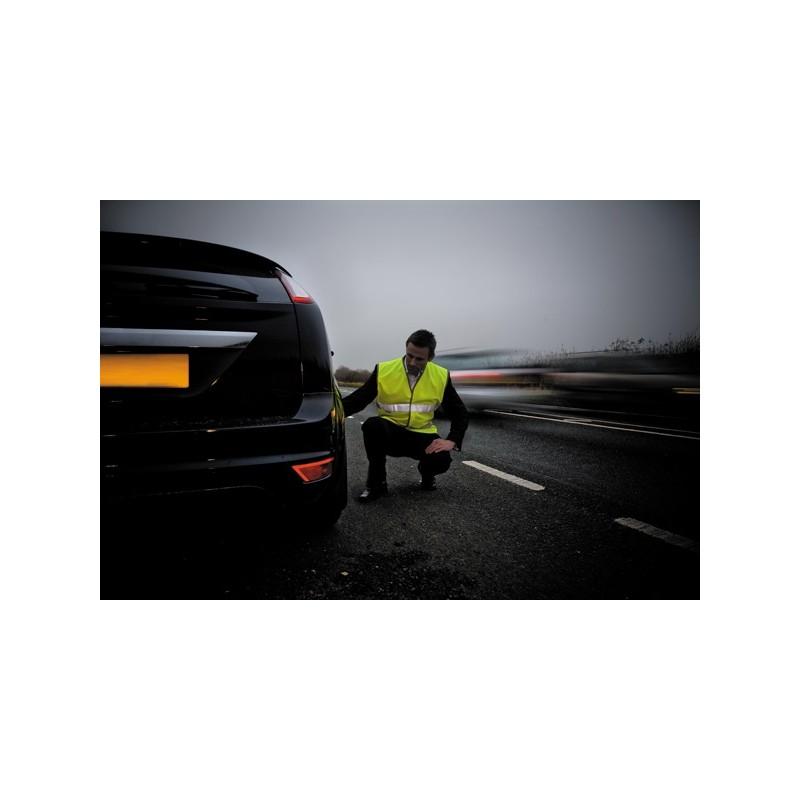Sur-veste de sécurité - Veste sur mesure