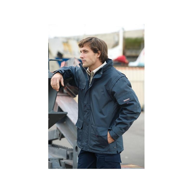 Blouson Sport Jacket Pen Duick - Blouson et doudoune sur mesure