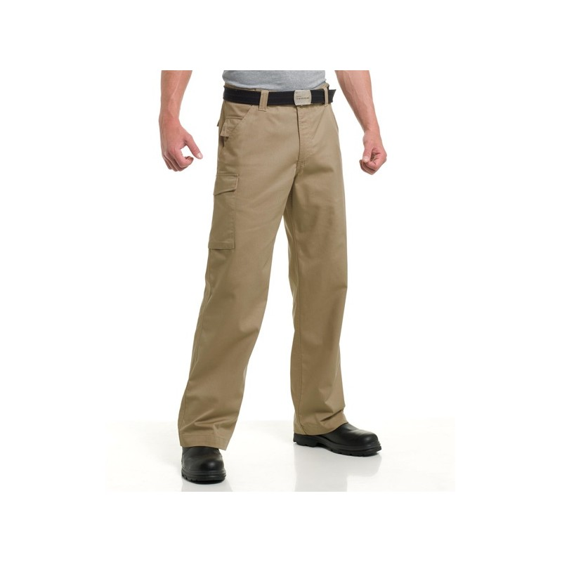 Pantalon De travail unisexe - Vêtement de travail - objets publicitaires