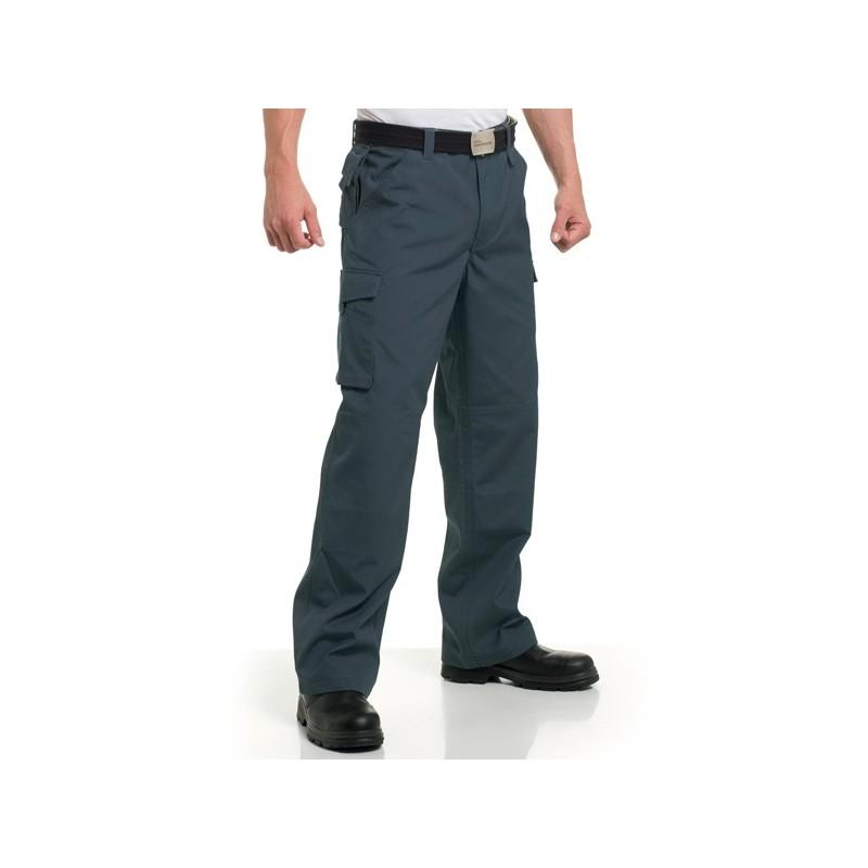 pantalon de travail personnalis pantalon publicitaire pour travail. Black Bedroom Furniture Sets. Home Design Ideas