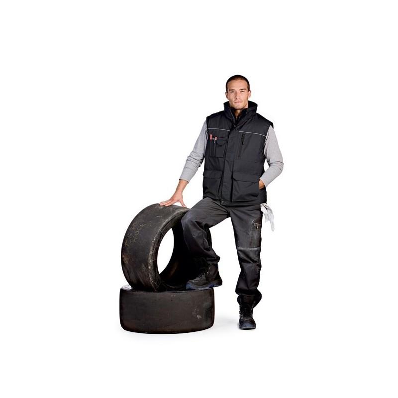 Bodywarmer multi-poches Expert Pro - Bodywarmer - objets promotionnels