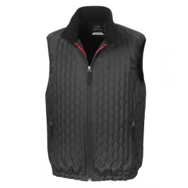 Gilet Gonflable Anti-Froid