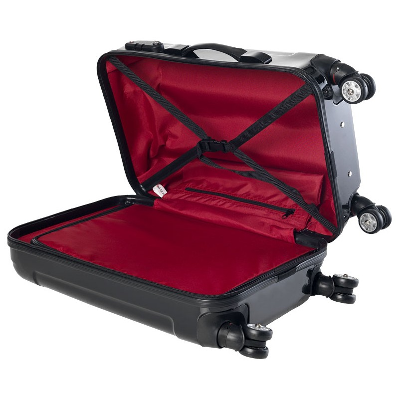"Valise à roulettes 20"" Carry-on - Valise, trolley sur mesure"