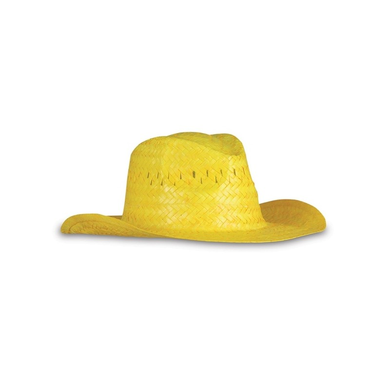 10-096 Chapeau de paille publicitaire  personnalisé