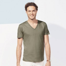 T-shirt homme Master