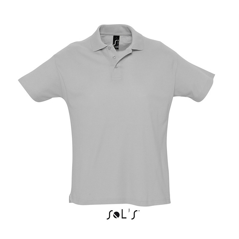 Polo homme Summer II - Polo manches courtes - objets promotionnels