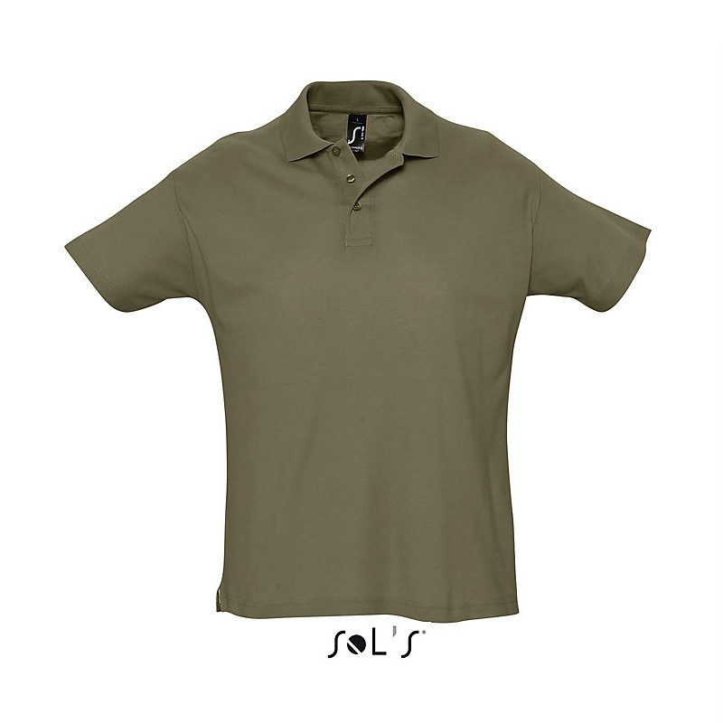Polo homme Summer II - Polo manches courtes - produits incentive
