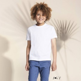 T-shirt enfant Organic Kids