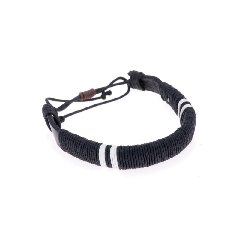 Bracelet publicitaire Reggae - Autres bracelets publicitaires publicitaire