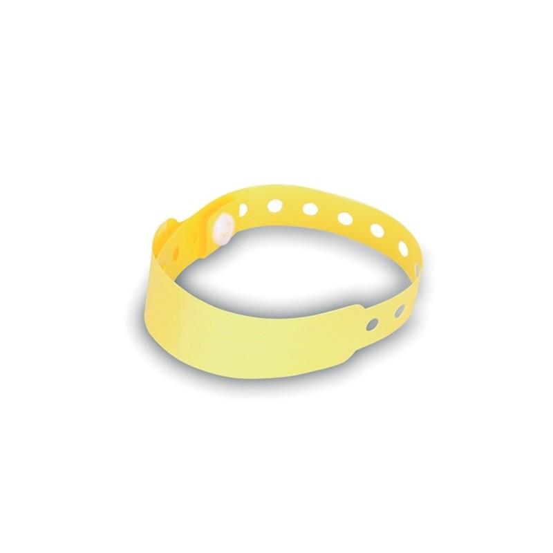 Bracelet publicitaire One Time - Autres bracelets publicitaires - cadeau d'entreprise personnalisé