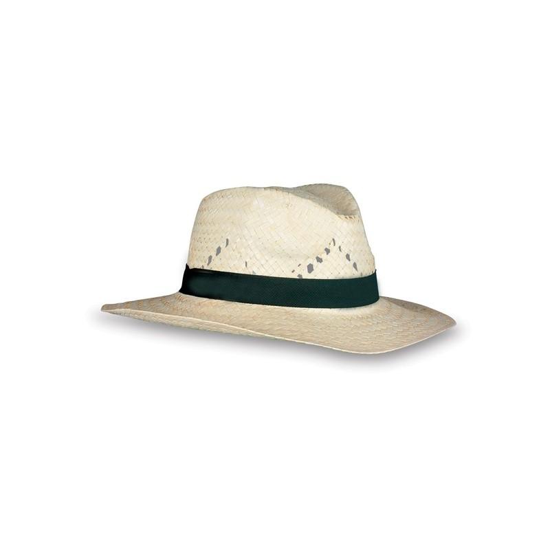 10-190 Chapeau de paille personnalisé