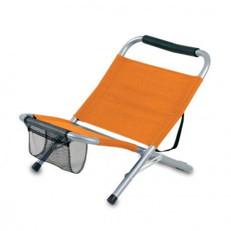 si ge de plage pliable mediterraneo accessoires de plage. Black Bedroom Furniture Sets. Home Design Ideas