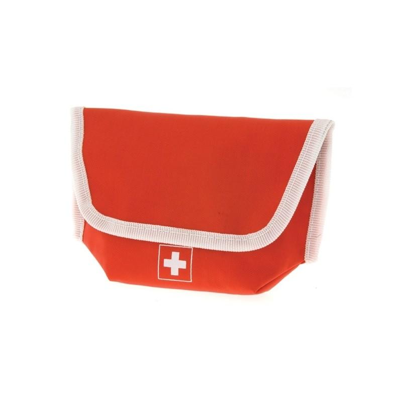 Kit de 1er secours Redcross - Trousse premiers secours publicitaire