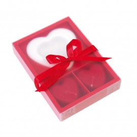 Set de bougies 2 Heart