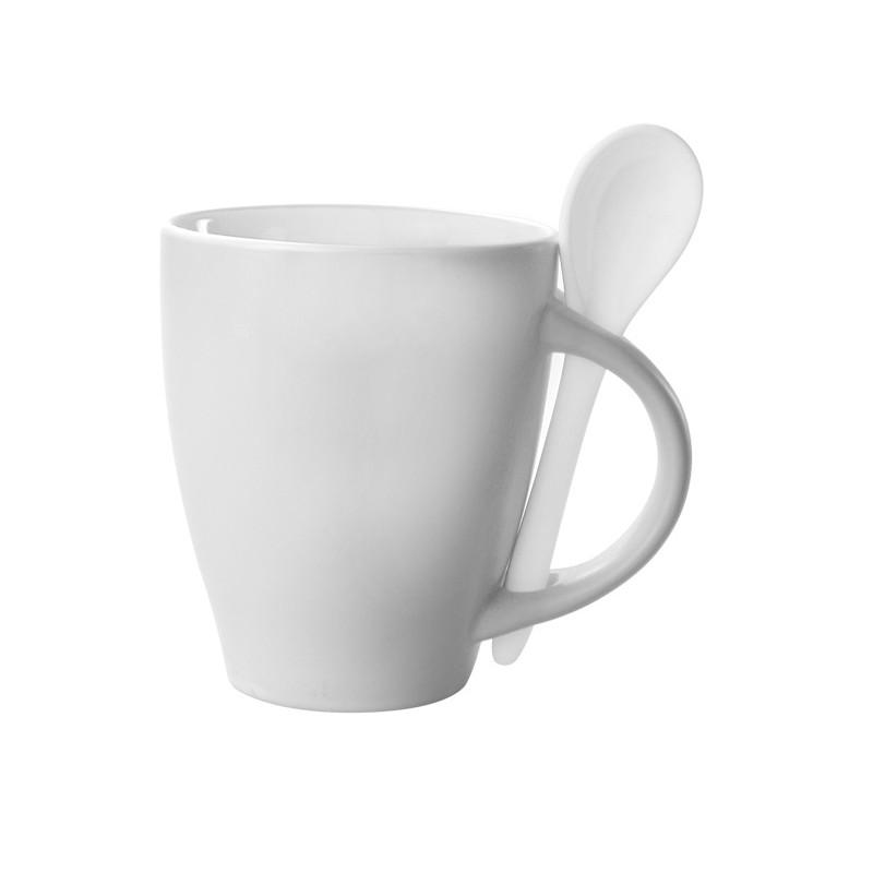 Mug Spoon - Mug en céramique - cadeaux d'affaires