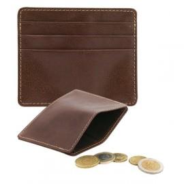 10-804 Porte-cartes de crédit Lex personnalisé