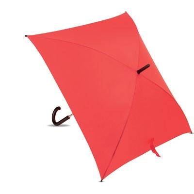 Parapluie carré personnalisable
