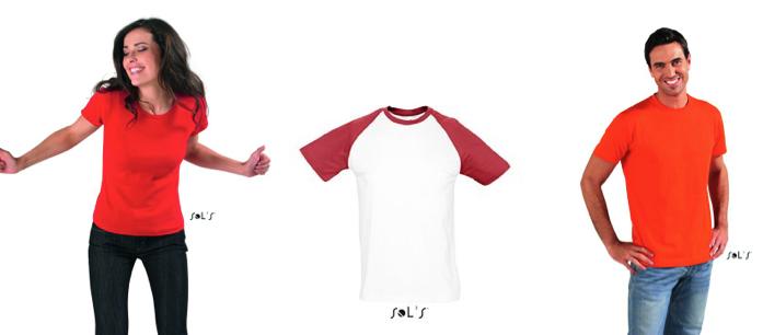 Tee shirts personnalisables