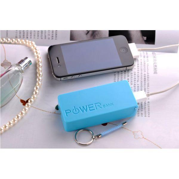 Batterie externe rechargeable