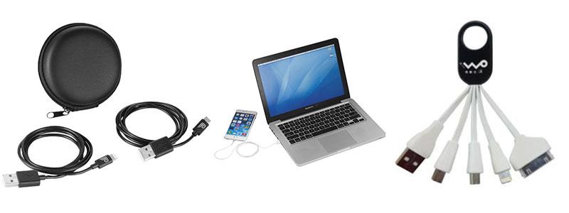 Câbles USB MSI