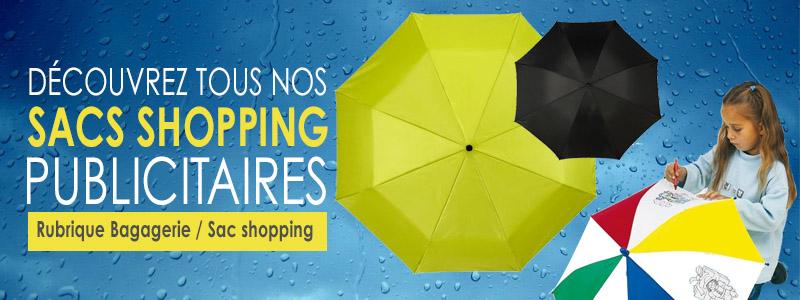 parapluies publicitaires à personnaliser