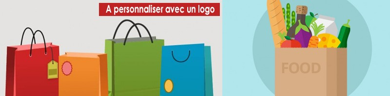 SAC SHOPPING publicitaire