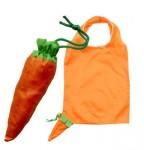 sac carotte publicitaire