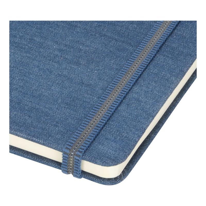 carnet en jean