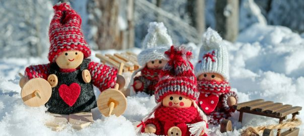 Goodies de Noël