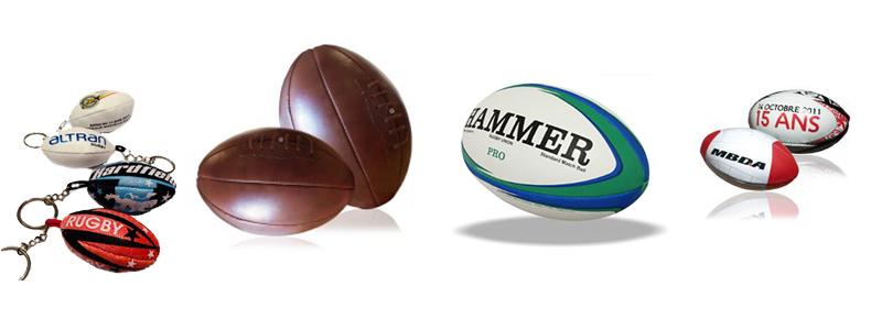 Ballons et mini ballons personnalisés