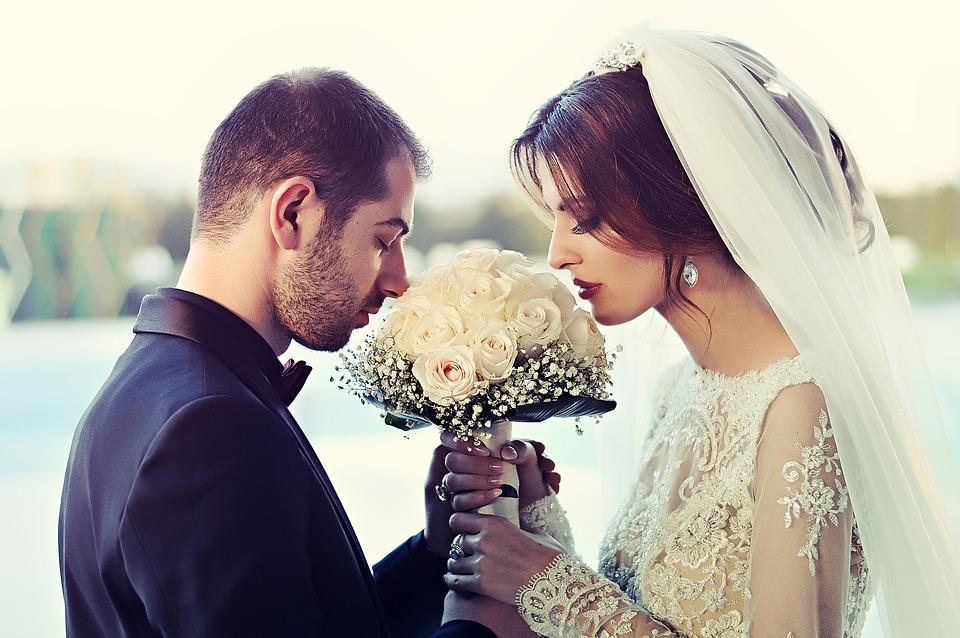 Des goodies pour votre mariage