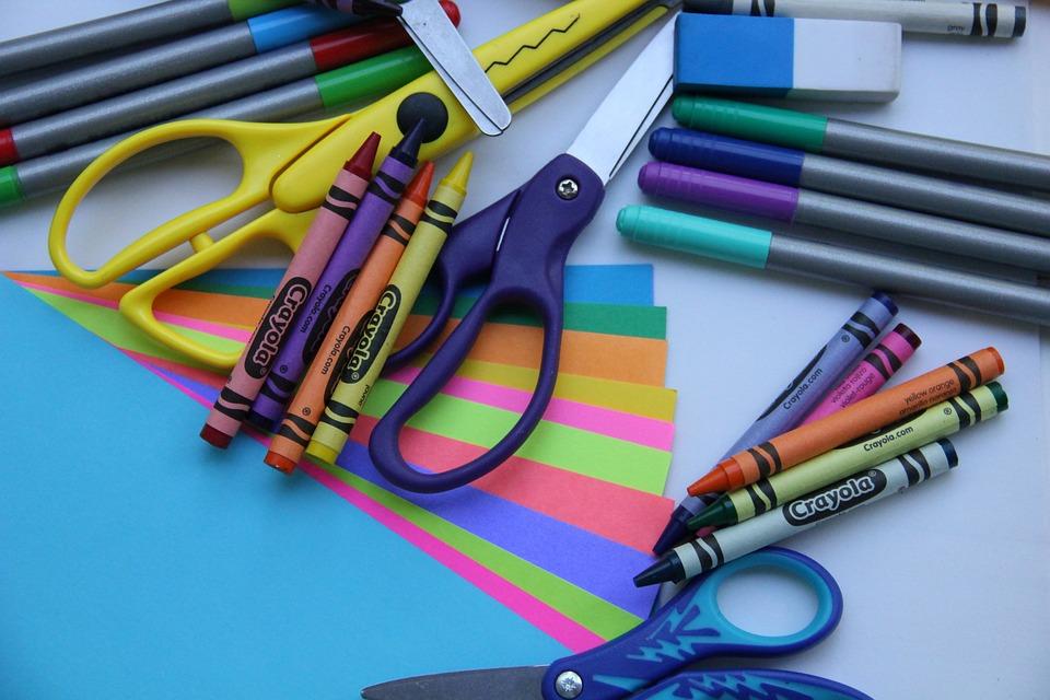Préparez la rentrée avec des fournitures scolaires personnalisées