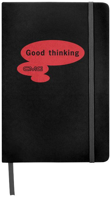 Les carnets de notes publicitaires pour votre campagne de communication