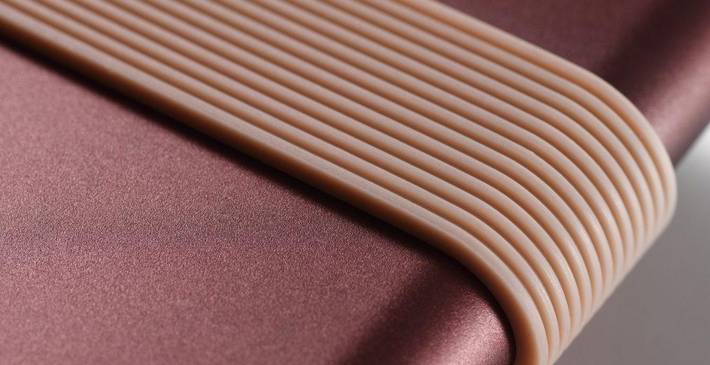 Le bi-matière, une nouvelle façon d'aborder la communication par l'objet